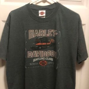 Harley Davidson motorcycle Wisconsin Maryland